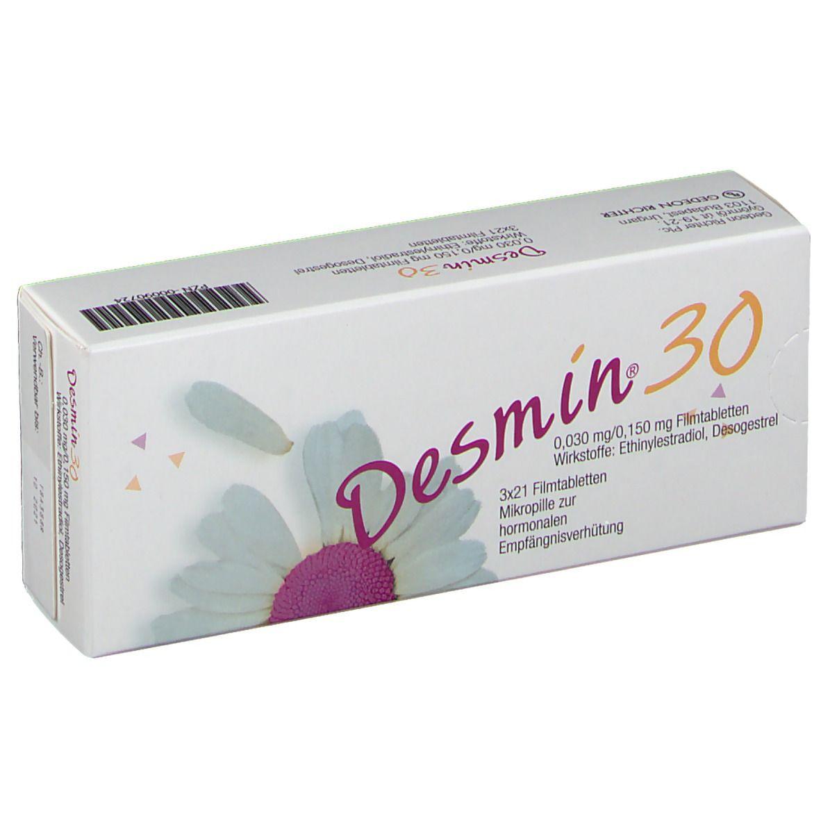 Desmin 30