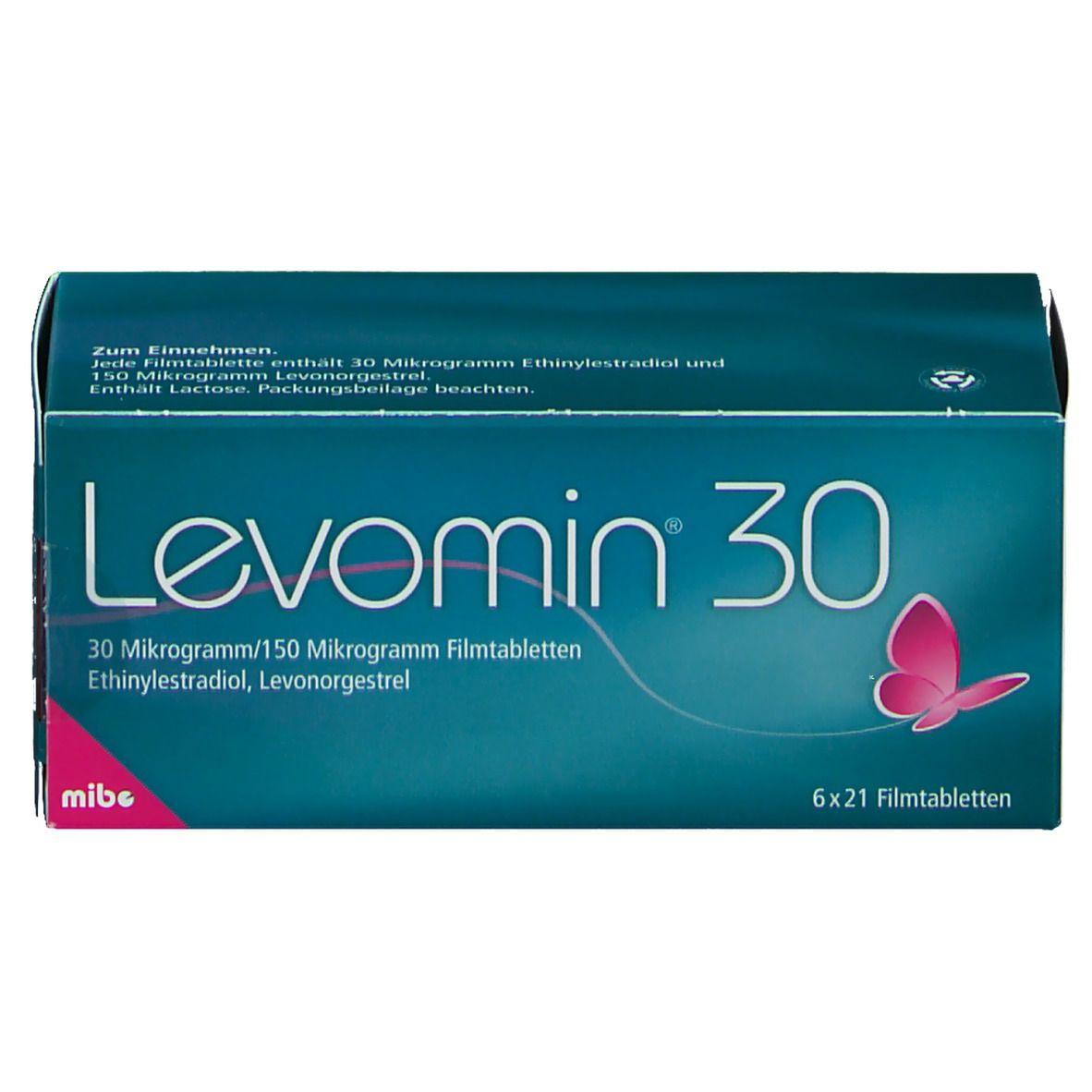 Levomin 30